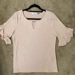 Sexy blouse Calvin Klein